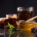 Tymianek i imbir na katar i kaszel- sposób na przeziębienie