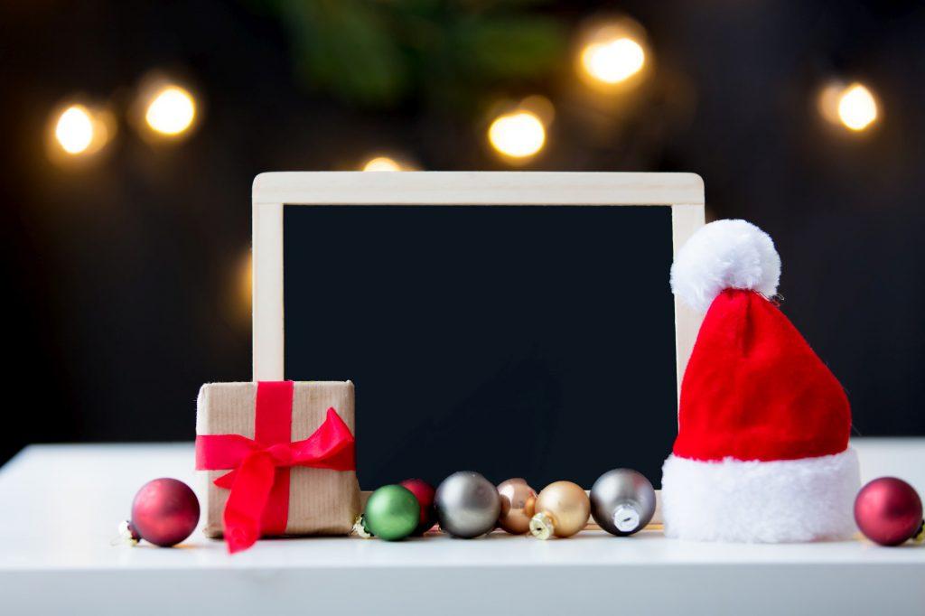 przerwa świąteczna Boże Narodzenie 2019