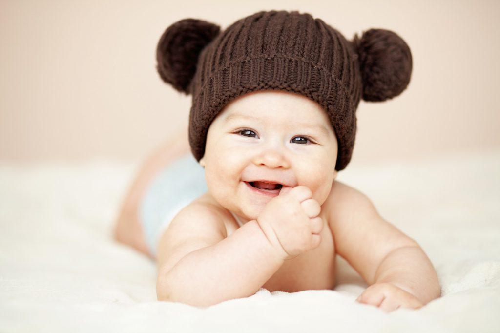 jak wspierać odporność niemowlaka