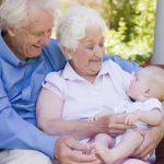Dziadkowie i wnuki – relacja, która ma szansę przenosić góry