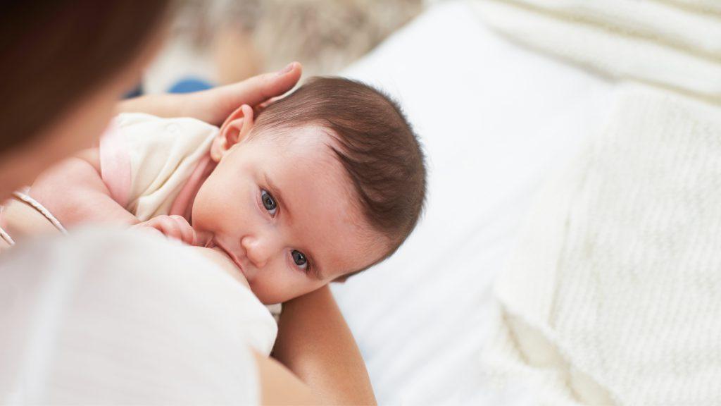 co potrafi miesięczne dziecko