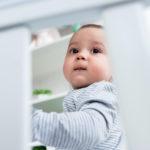 Karmienie mieszane niemowlaka – wady i zalety