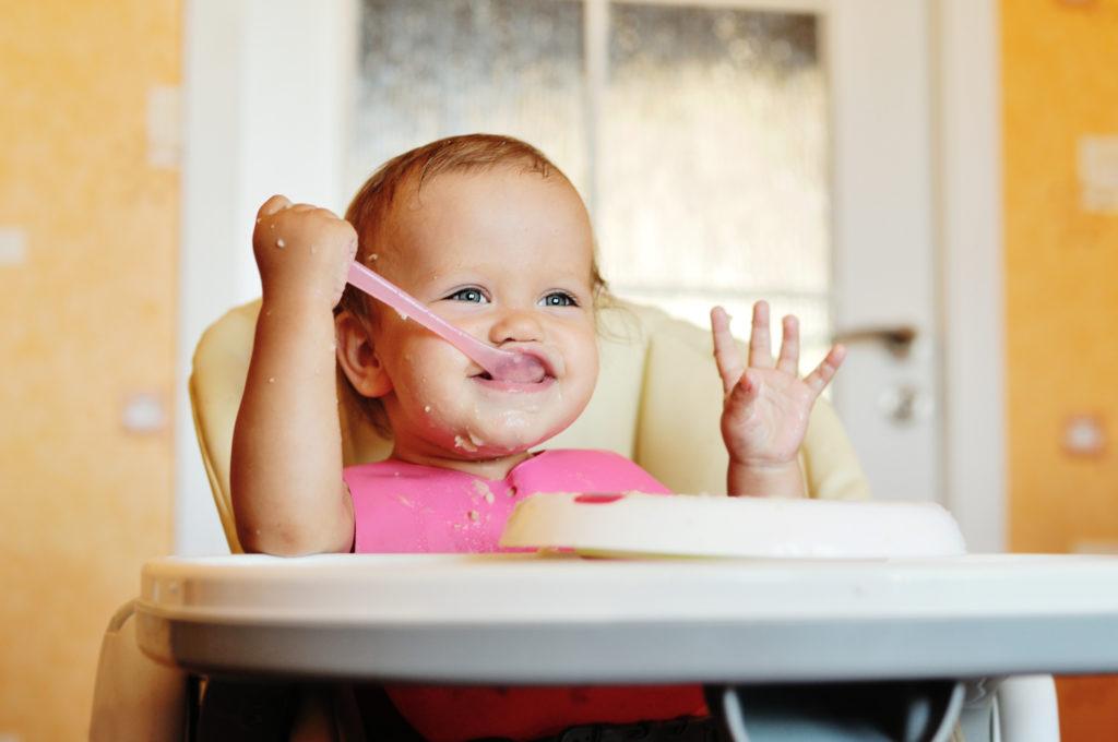 jadłospis 11 miesięcznego dziecka