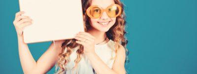 Najlepsze książki dla dziewięciolatki. Ranking 9-latki
