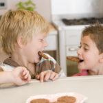 Gdy dziecko ma ciągle ochotę na słodycze. Co to oznacza?
