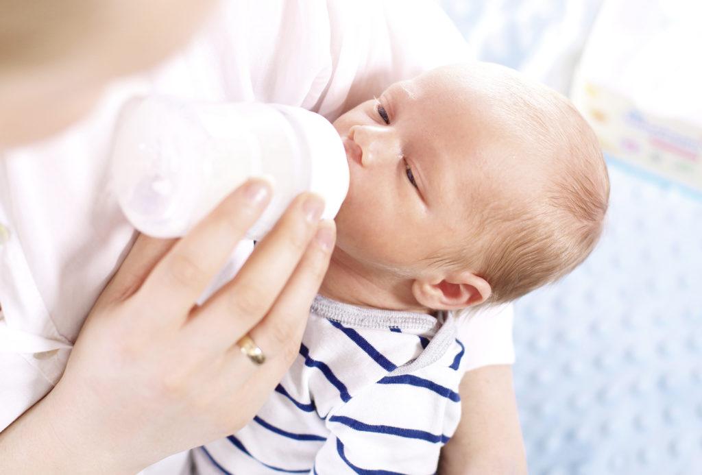 najlepsza butelka dla noworodka