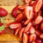 Jakie witaminy ma truskawka? Zawiera ich mnóstwo!