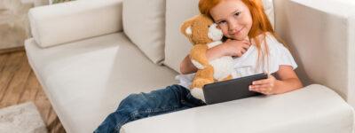 Zespół suchego oka u dziecka – coraz częstszy problem