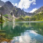 Tatry z dzieckiem – łatwe szlaki dla rodzin z dziećmi