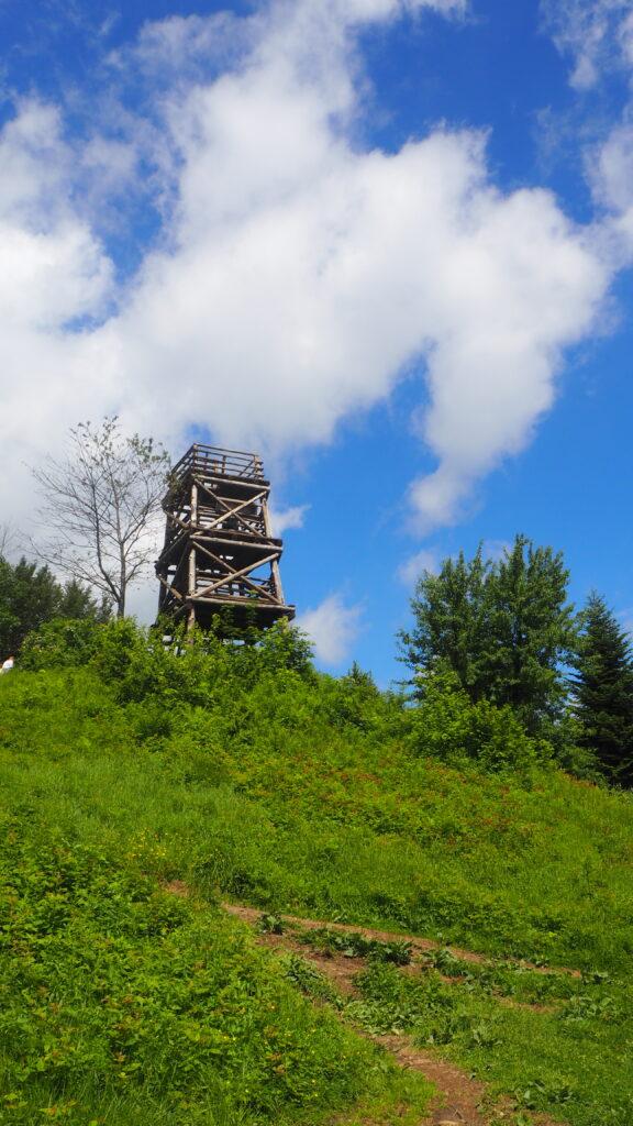 wieża Korbania