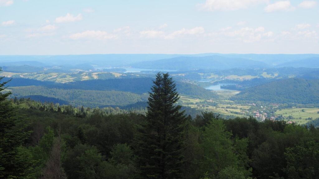 panorama Korbani