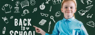 Długopis zmazywalny niezbędny w piórniku młodszego ucznia?