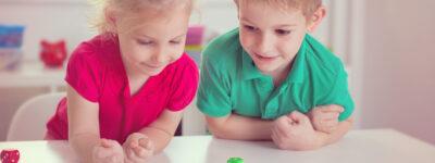 Jak uczyć dzieci matematyki? Grać w gry!