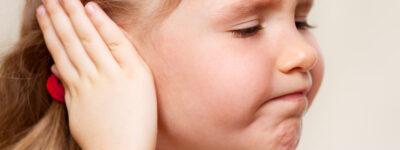 Ciało obce w uchu – działaj natychmiast!
