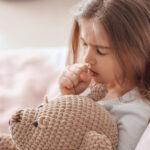 Kiedy kaszel u dziecka jest objawem niepokojącym?