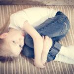 Jaki wpływ na rozwój dziecka ma nadmierny stres?
