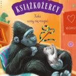 Książkożercy dla dzieci uczących się czytać – seria, którą warto znać