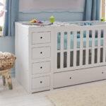 Klasyczne drewniane meble do pokoju niemowlaka – dlaczego warto je wybrać?