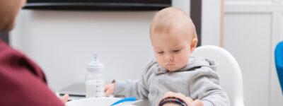 Kasza jaglana dla niemowlaka – świetna nie tylko do rozszerzania diety