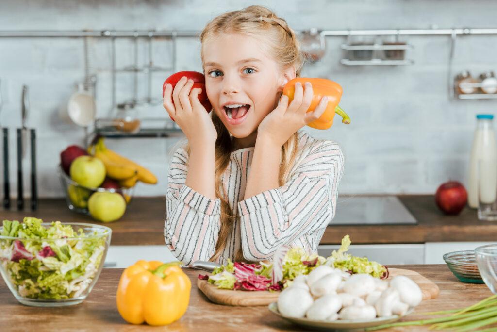 najczęstsze niedobory żywieniowe u dzieci