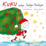 Najpiękniejsze książki świąteczne dla dzieci. Nasze typy