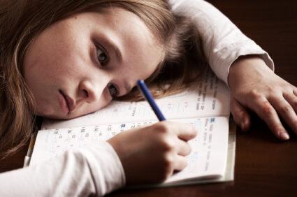 Rodzice są na skraju wytrzymałości…A dzieci?