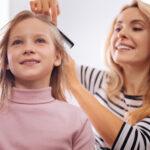 Cienkie włosy u dziecka – taka uroda, czy można to zmienić?
