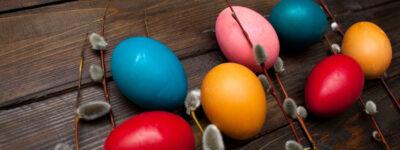 Tradycje wielkanocne – znane i mniej znane