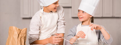 Najprostsze przepisy na domowe desery – do przygotowania razem z dzieckiem. Każde tylko kilka składników!
