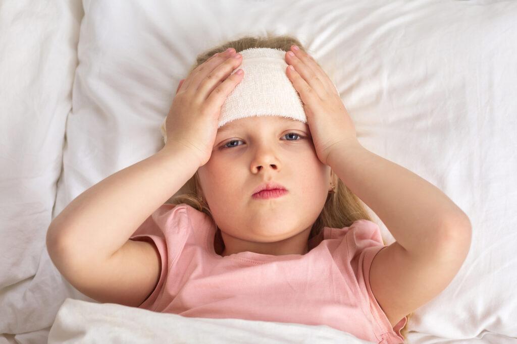 Meningokokowe zapalenie opon mózgowo-rdzeniowych