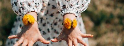 Wiosenne trendy w dziewczęcej garderobie