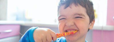 Czy warto zainwestować w szczoteczkę soniczną dla dzieci?