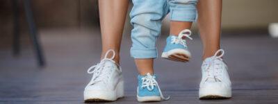 O czym warto pamiętać, kupując dziecku buty?
