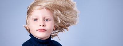 Gdy chłopiec chce mieć długie włosy….
