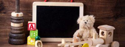 10 fantastycznych pomysłów na prezent dla dziecka za mniej niż 50 złotych