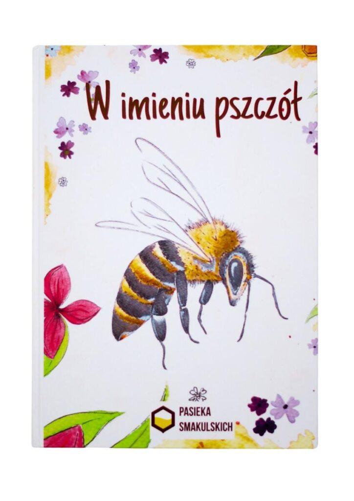 w imieniu pszczół