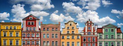 Mieszkania dla młodych rodziców we Wrocławiu – którą część miasta wybrać?