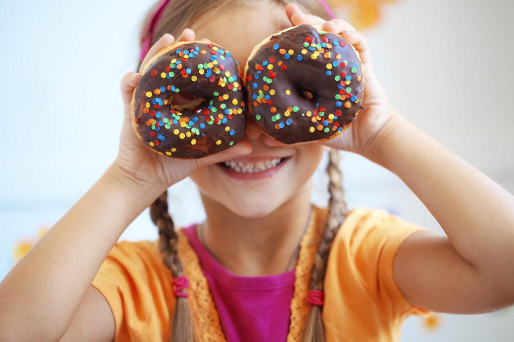 ochota na słodycze