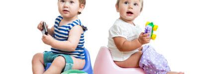 Zielone stolce u dziecka – czy jest się czym niepokoić?