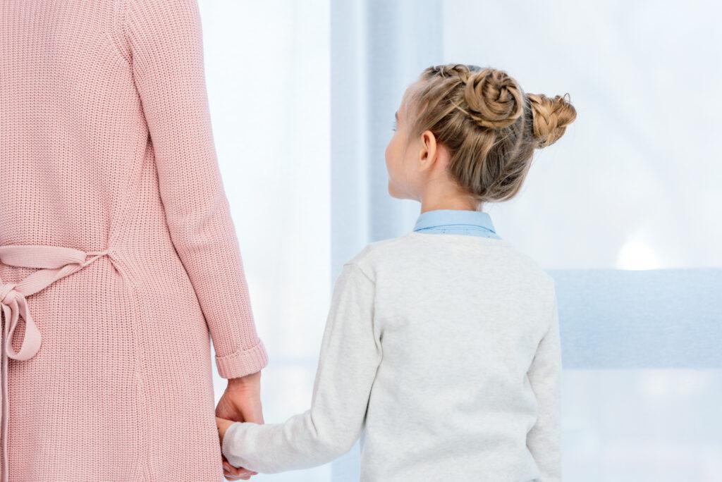 przyspieszony oddech u dziecka