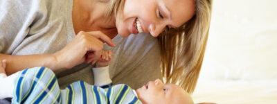 Kiedy dziecko zaczyna gaworzyć?
