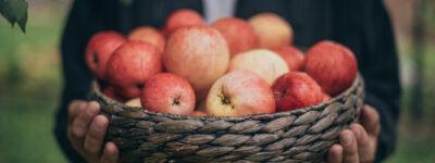 Dzień Jabłka – świętuj codziennie, bo warto!