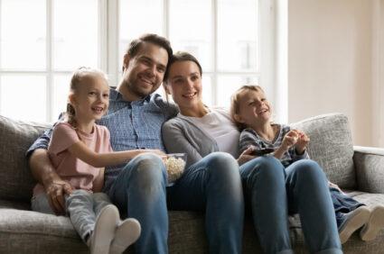 5 seriali rodzinnych. To się ogląda!
