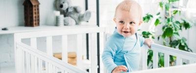 Jakie łóżko dla dziecka tak, by starczyło na dłużej?